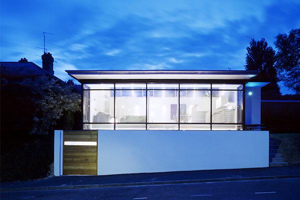 Hatherley Studio \ Winchester