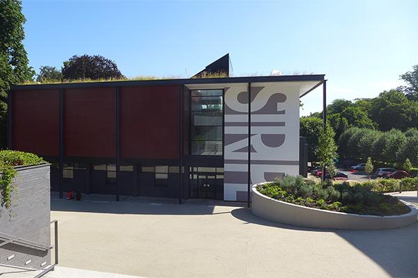 John Stripe Lecture Theatre \ University of Winchester