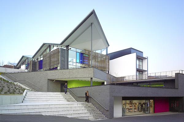 University Centre \ University of Winchester