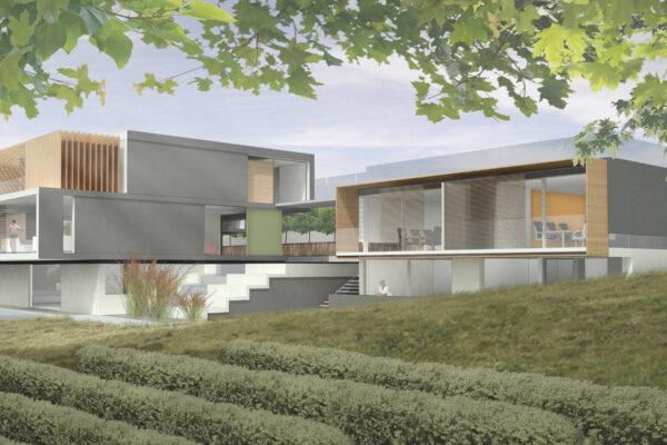 Design Engine Quainton Stud Visualisation