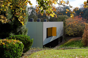 Arts Faculty Studios | University of Winchester