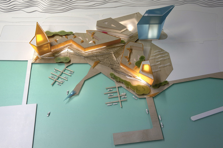 DesignEngine Jesselton Quay model