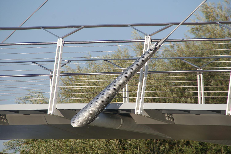 Design Engine Reading Bridge