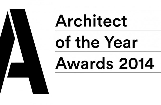 architect award of the year award