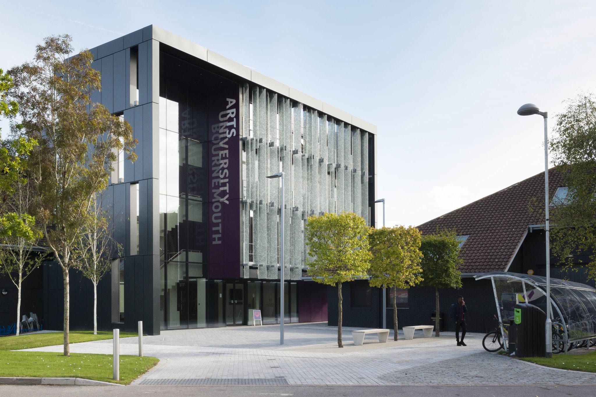 Design Engine Architects award winning Winchester practice