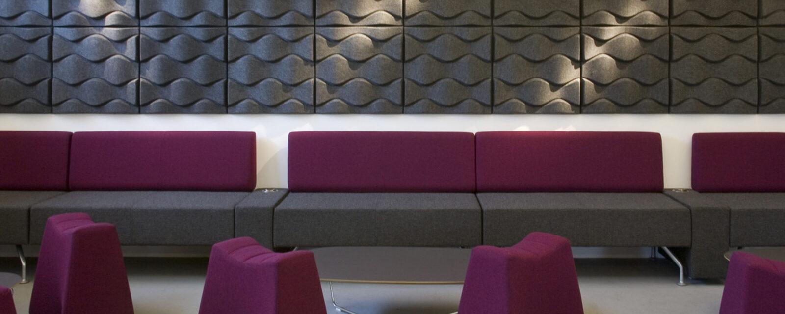 Design Engine SUSU Cafe