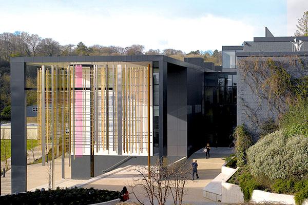 St Alphege \ University of Winchester
