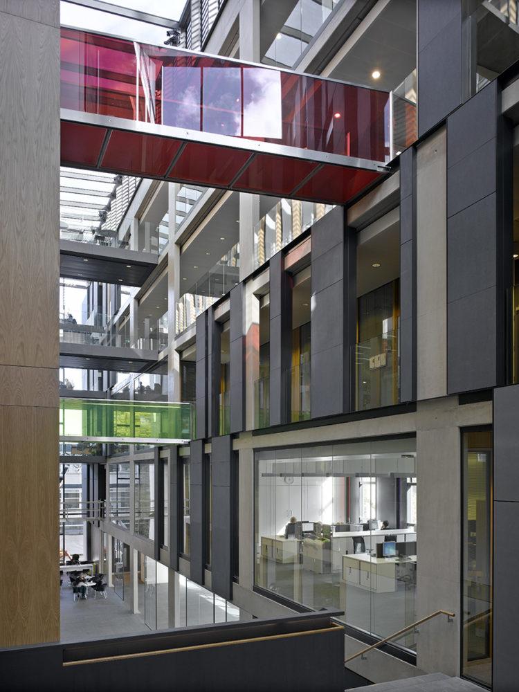 Design Engine Abercrombie Building