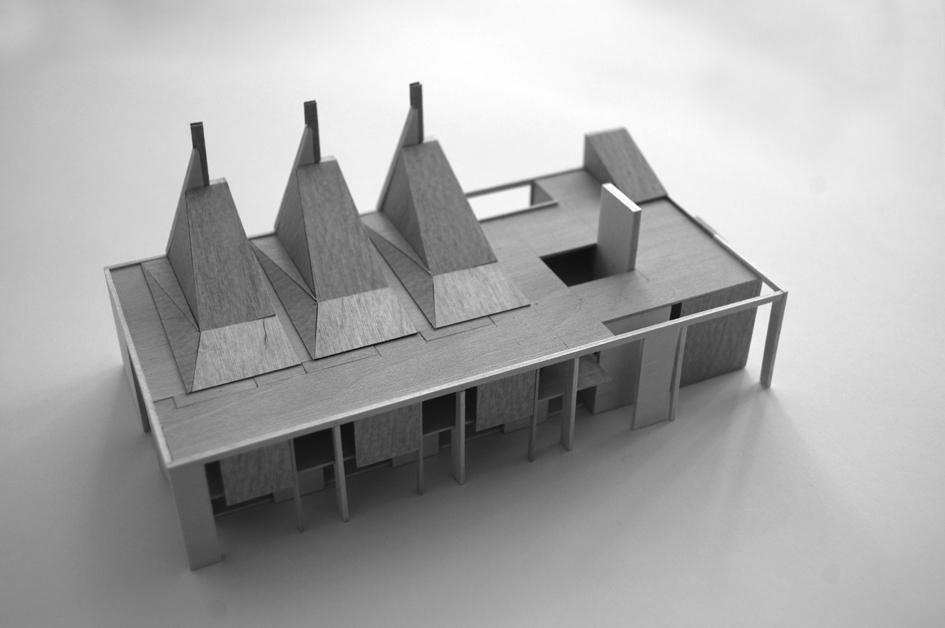 Charterhouse Model