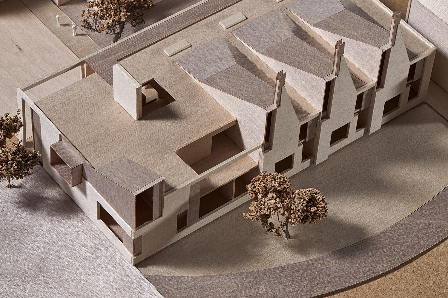 Charterhouse Science Model