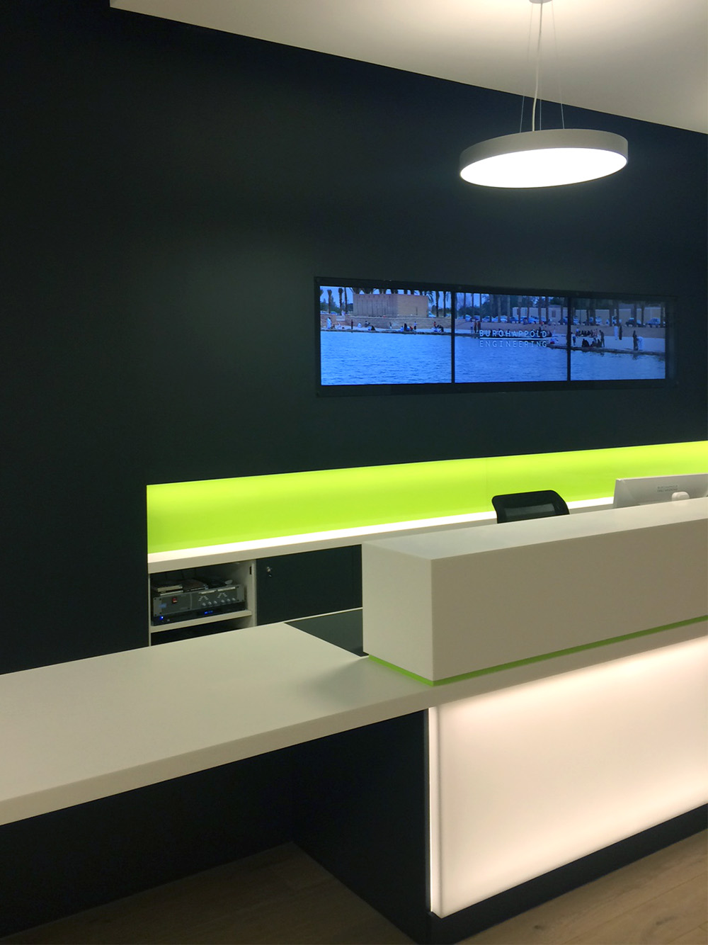 Buro happold offices london design engine architects for Buro service