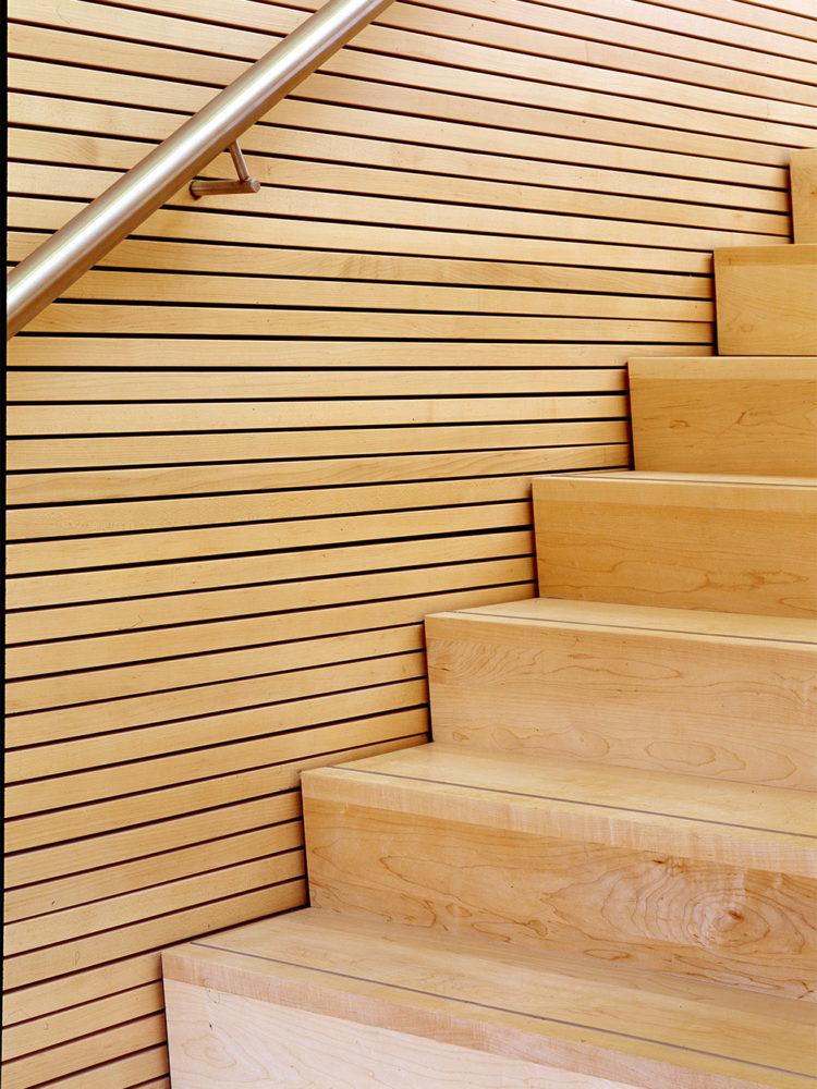 Design EngineGifford HQ steps