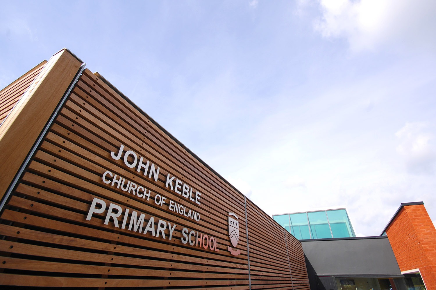 Design Engine John Keble Primary School