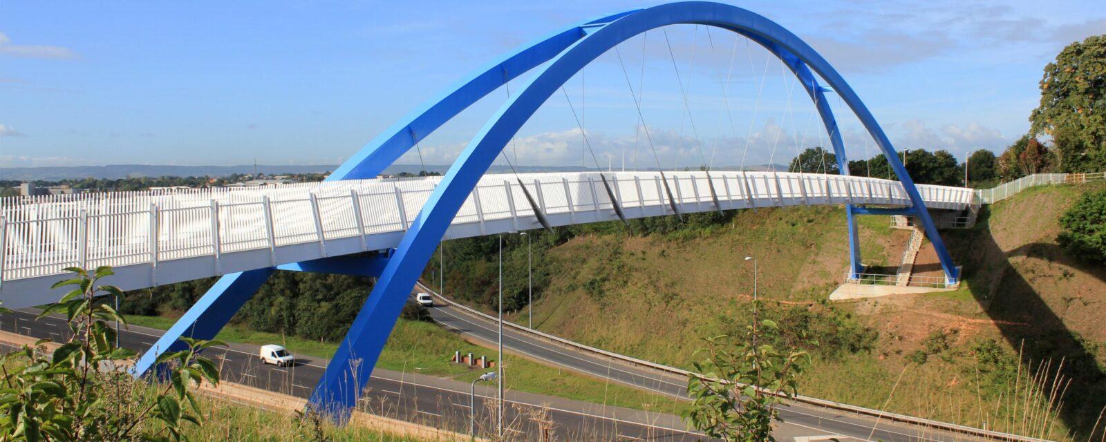 DesignEngine Redhayes Bridge