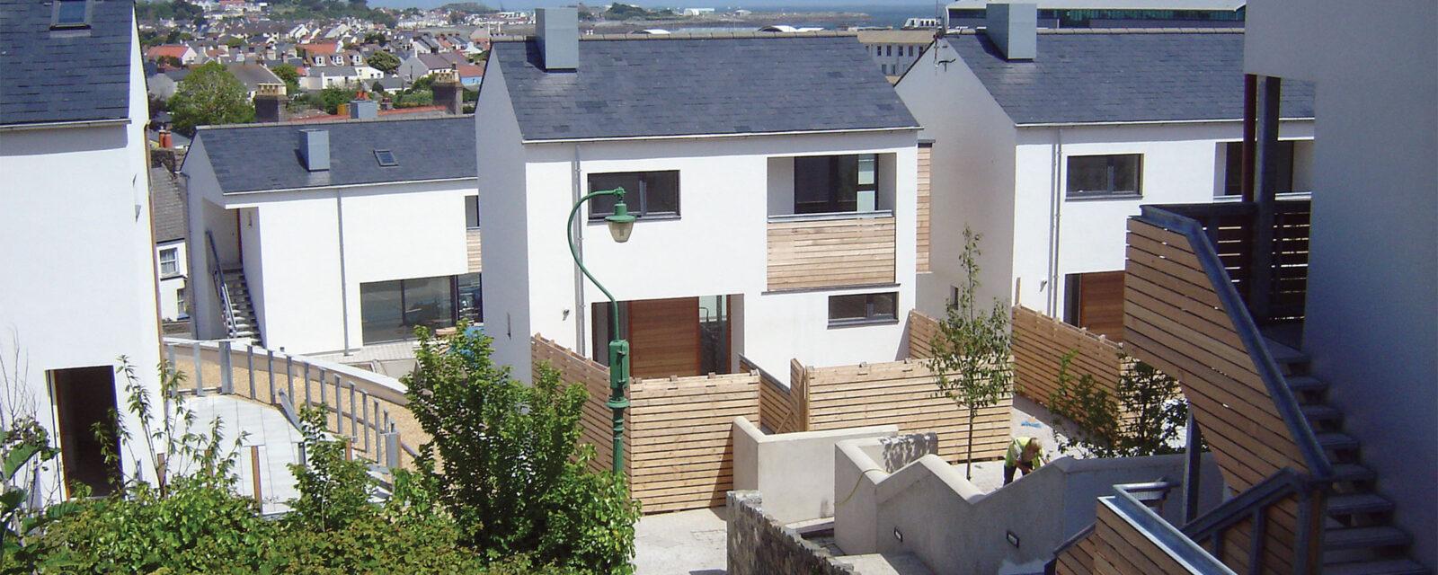 Design Engine Roseville Housing