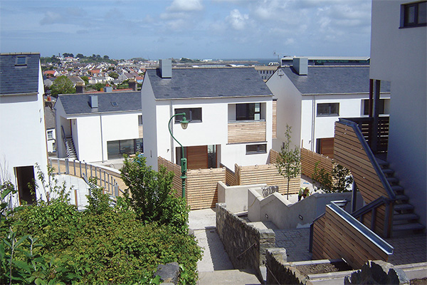 Roseville Housing \ Guernsey