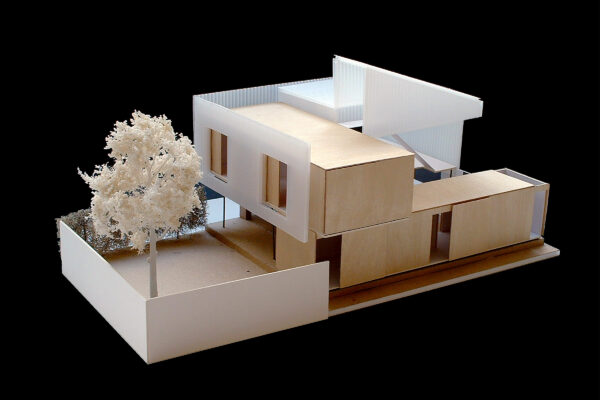 Design Engine Stegbunt Zurich Model