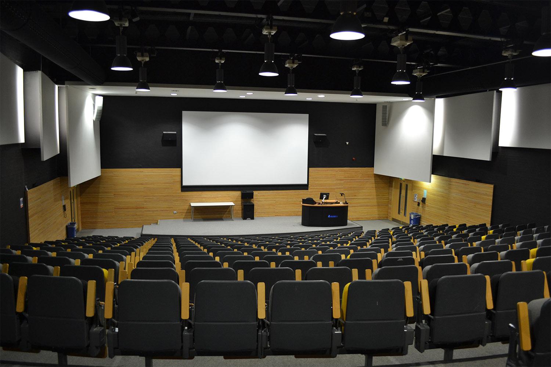 John Stripe Lecture Theatre University Of Winchester