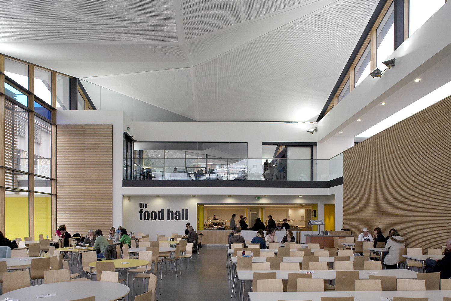 Design Engine University Of Winchester University Centre Design Engine  University Of Winchester Student Services ...