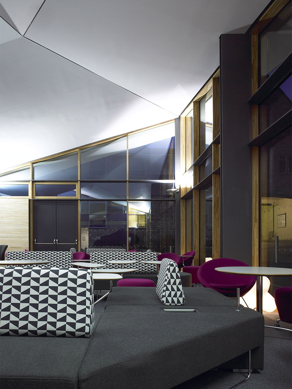 Design Engine University of Winchester University Centre