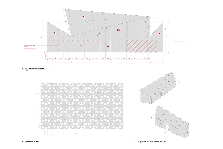 Design Engine UoW Chapel Plan
