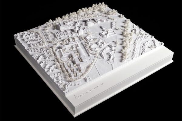 Design Engine Arts University Bournemouth Model
