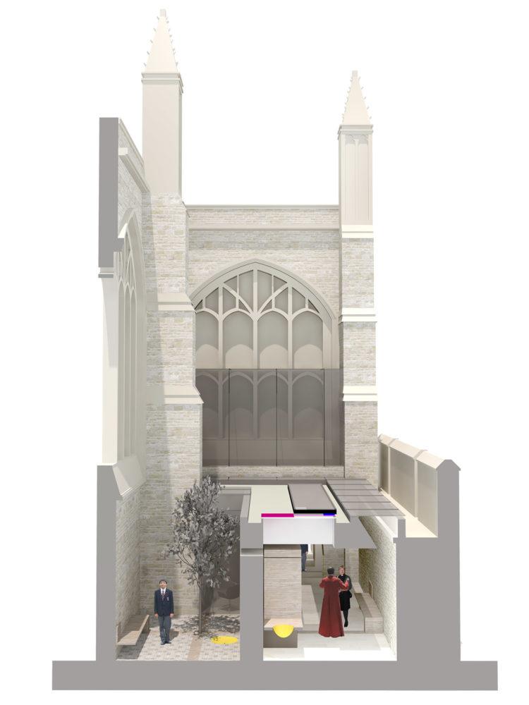 DesignEngine Chapel Yard Section