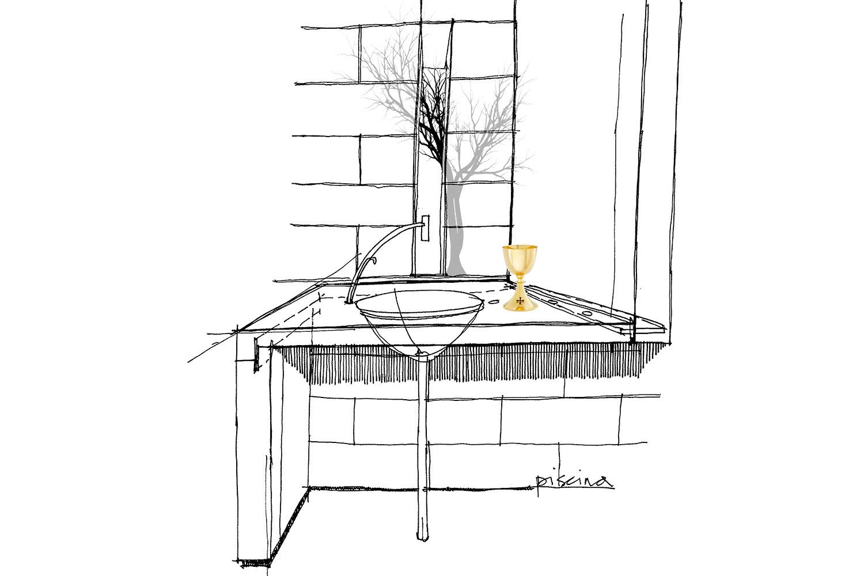 DesignEngine Chapel Yard sketch
