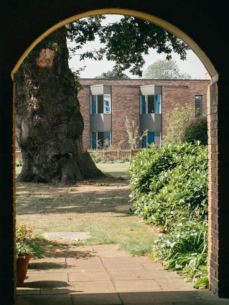 DesignEngine Charterhouse Fletcherites Completion