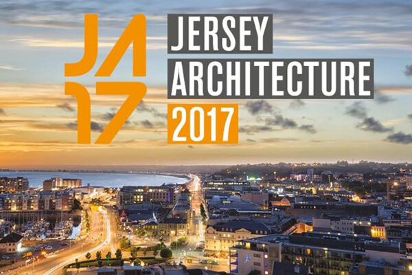 Jersey Architecture 2017 Banner