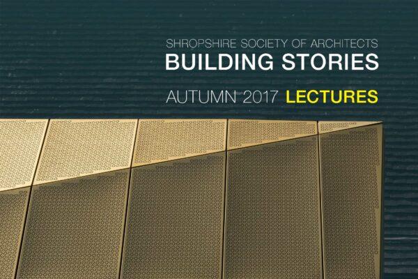 Design Engine 171103 Shrewsbury Lecture