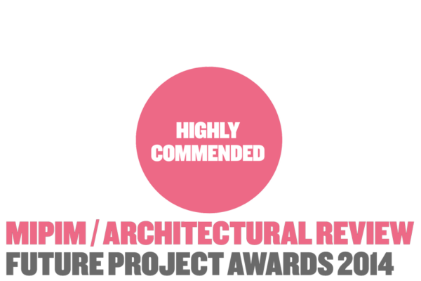MIPIM Future Project Awards, Highly Commended, Mixed Use