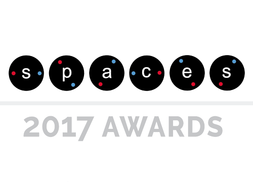 SPACES Client of the Year Award Winner