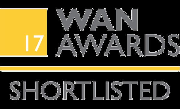 WAN Best Bridge Award Shortlisted