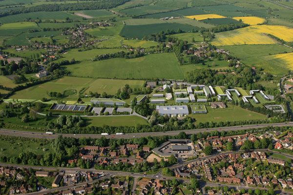 Oxford Brookes Masterplan \ Wheatley