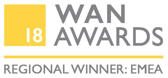 WAN Awards Education Regional Winner: EMEA