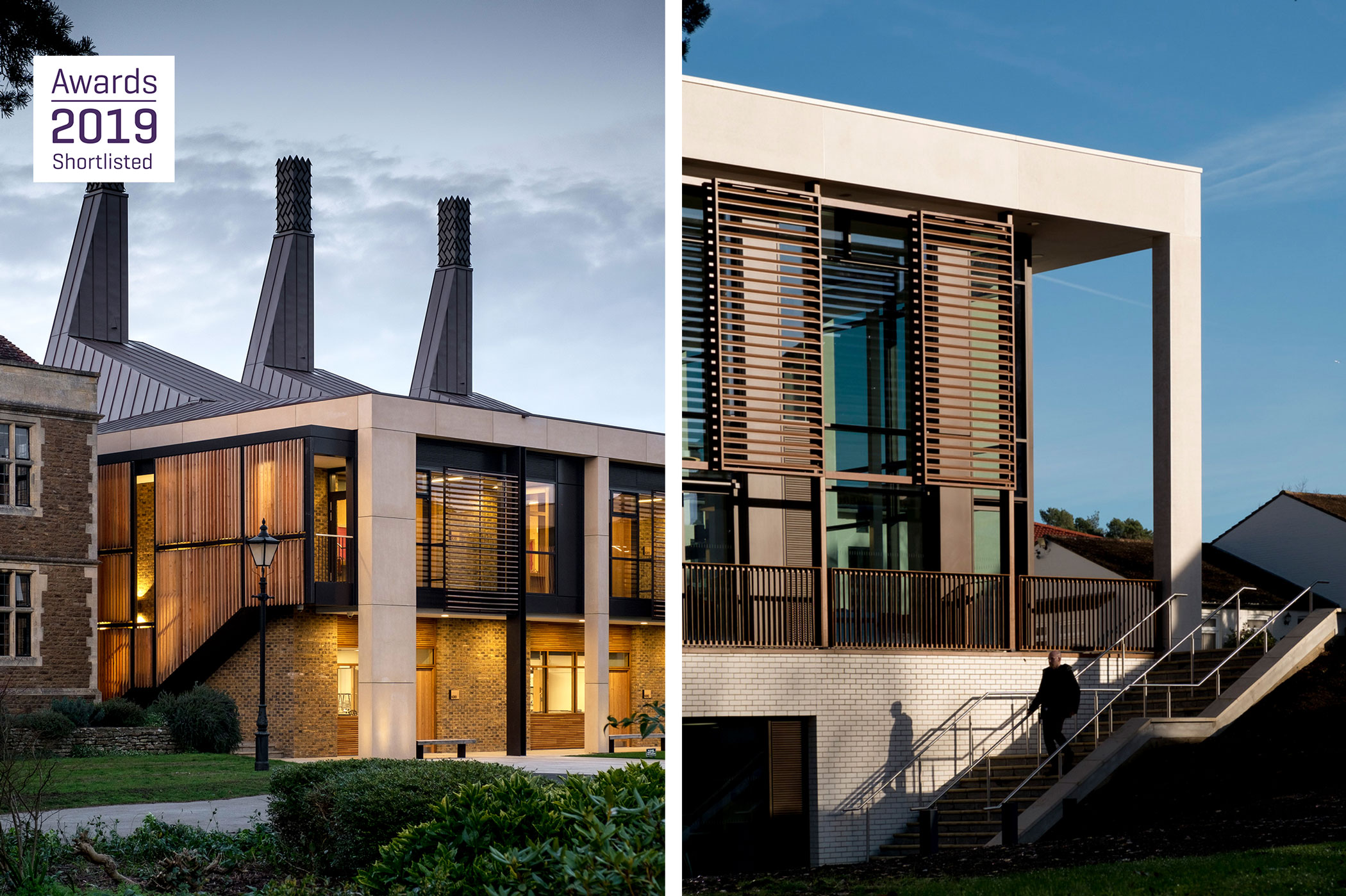Two Design Engine Projects Shortlisted For Rics Awards 2019