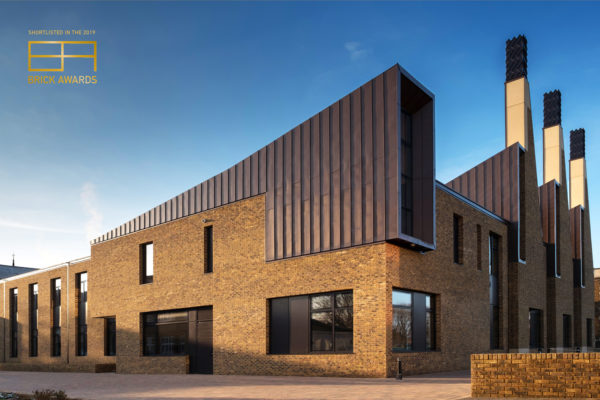 Charterhouse Science & Mathematics Centre shortlisted for Brick Awards 2019