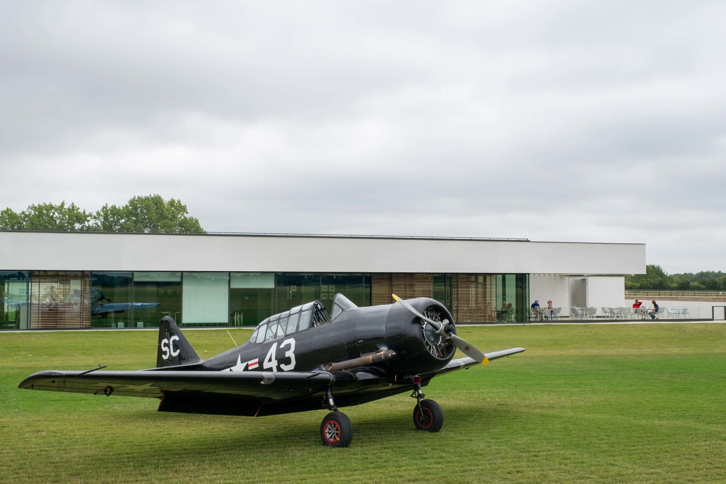 Goodwood Aerodrome