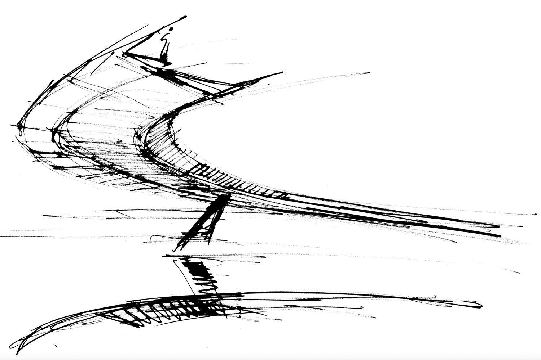 Bridge Sketch