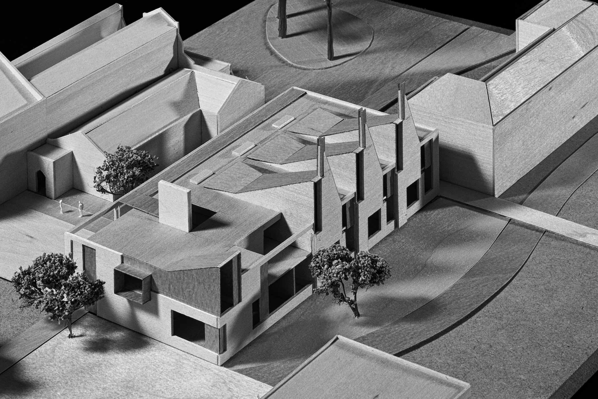 Charterhouse Science Model