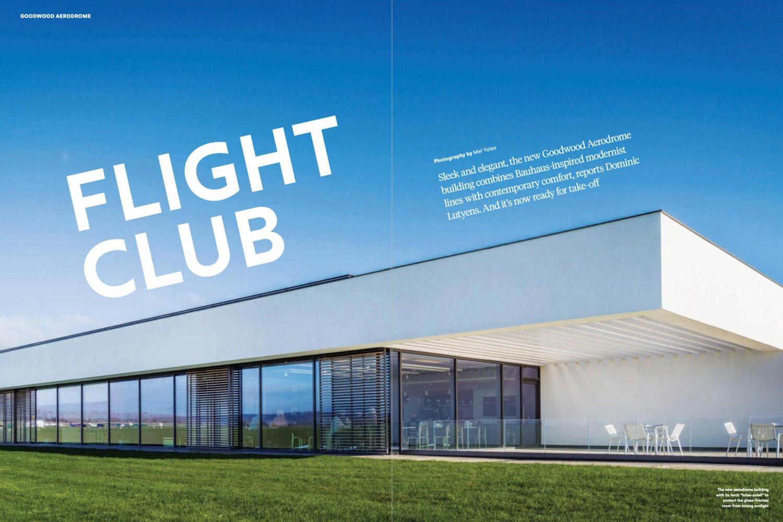 Goodwood Aerodrome Estates Mag