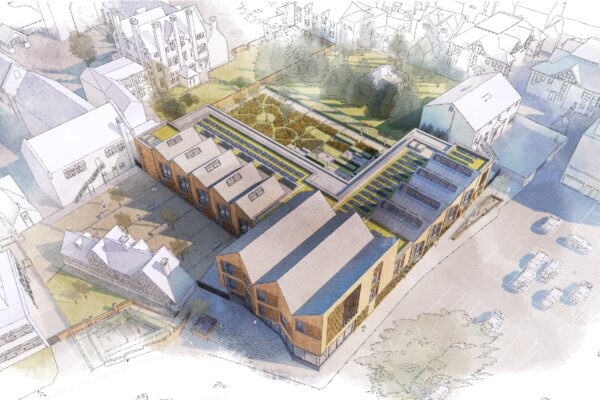 Planning Granted for New Sixth Form Centre for Berkhamsted School