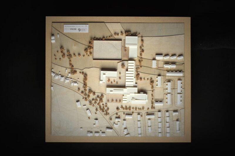 Design_Engine_Guernsey Institute_Model