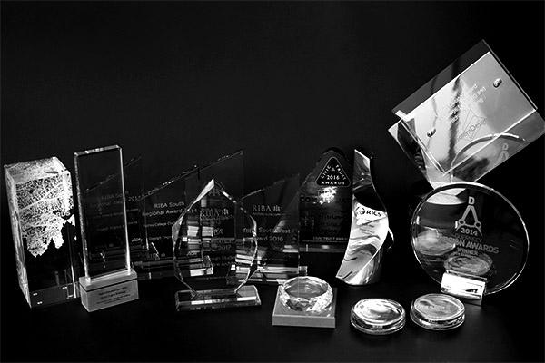 RIBA south South East Regional Awards ceremony