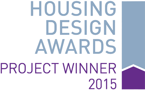 Housing Design Awards Richard Feilden Award
