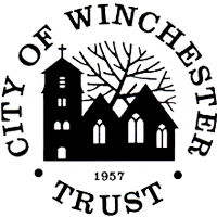 City of Winchester Trust Award