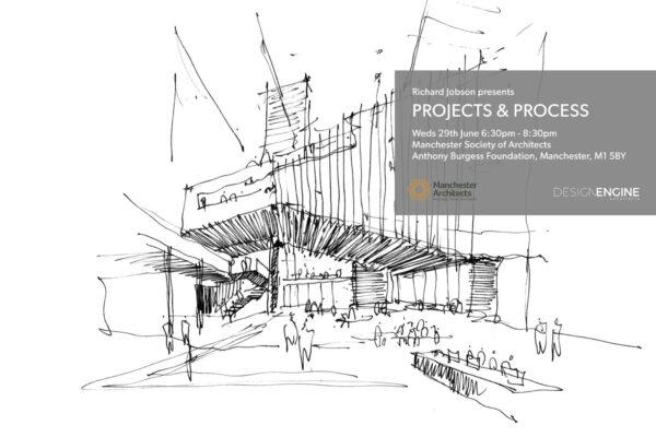 Design Engine Manchester Talk