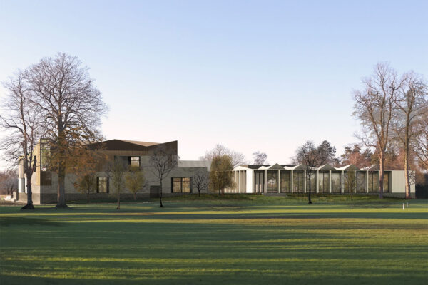 Winchester College Southern Campus Scheme Approved by Planners