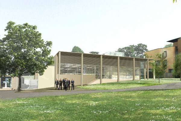 Design Engine win new commission from Stowe School